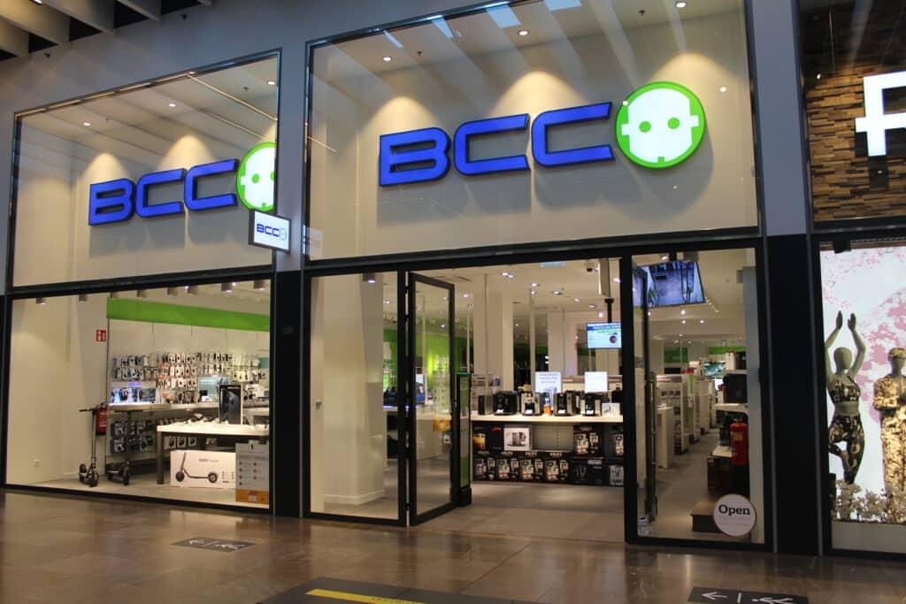 BCC Gelderlandplein