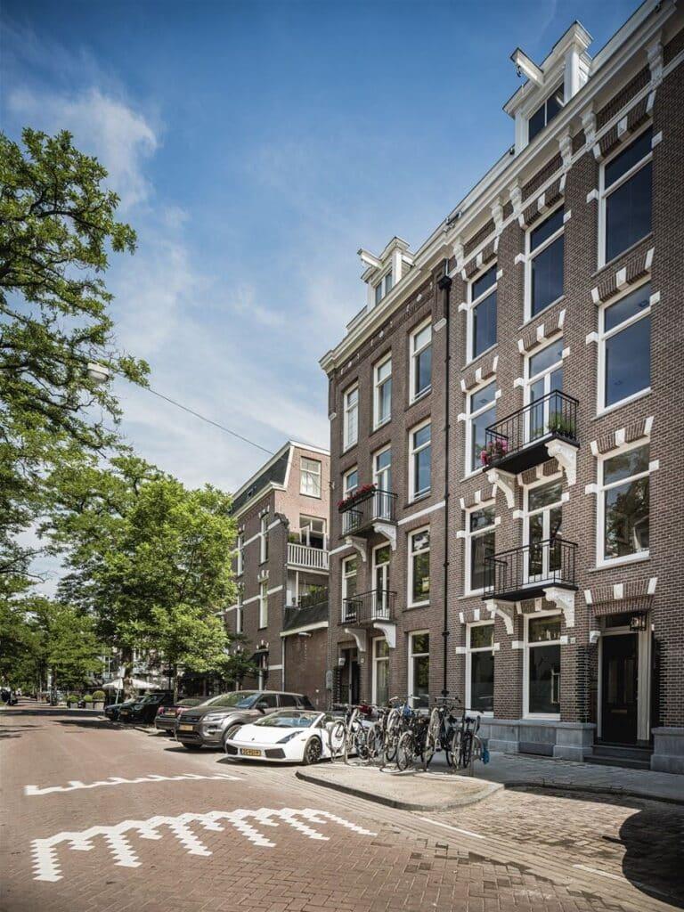 Van Breestraat 153