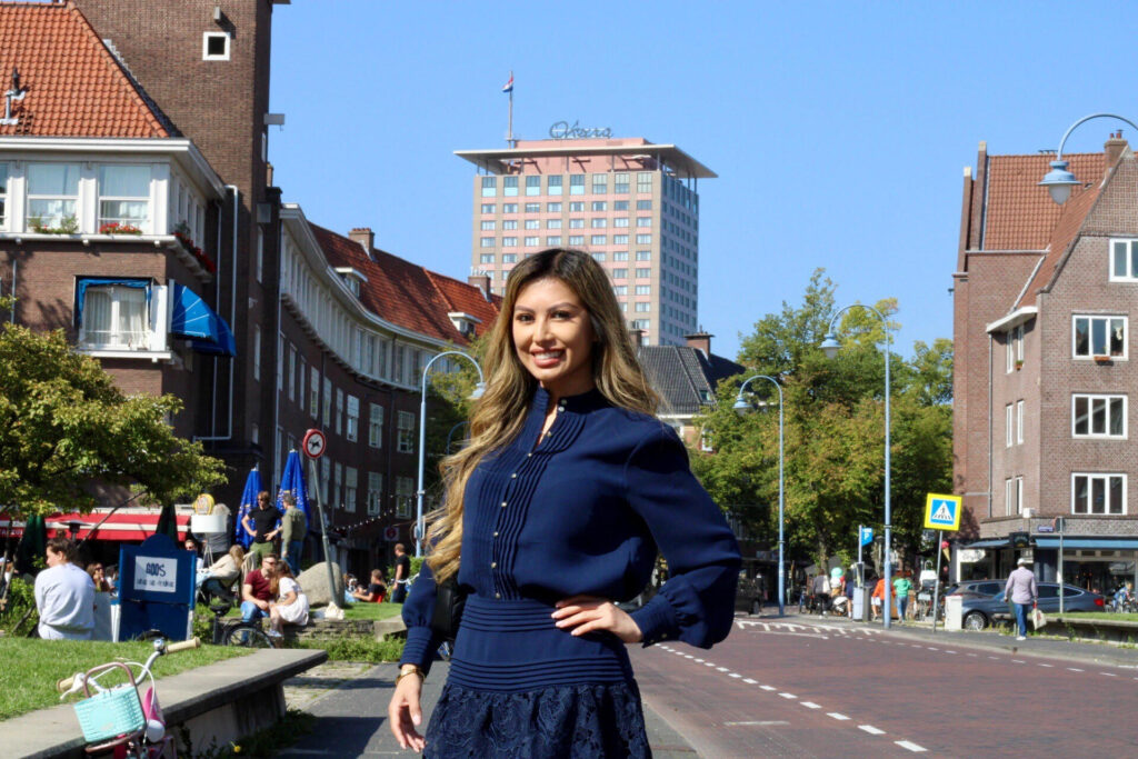 Amy van Osch