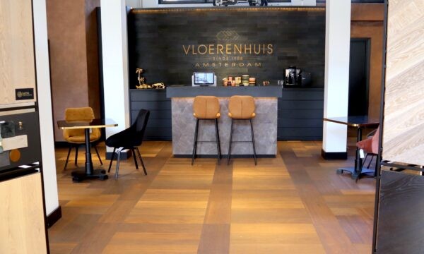 Vloerenhuis Amsterdam