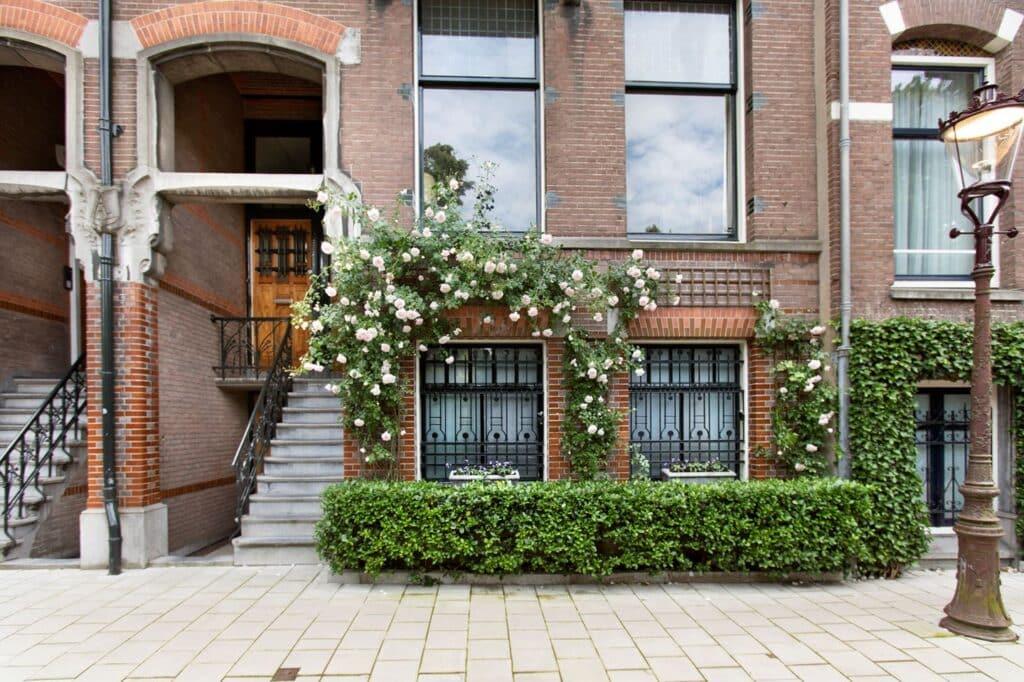 Vossiusstraat 32